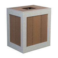 Waste Basket Box